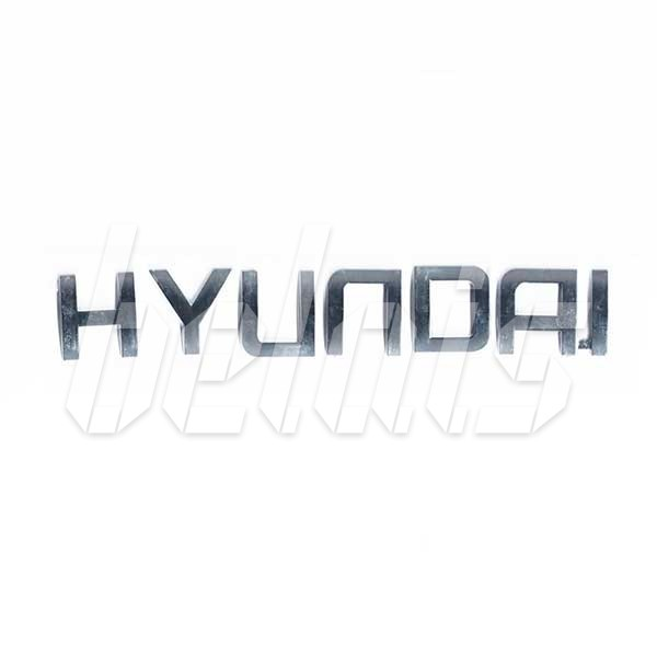 Hyundai (original) NEW 26*160 (hyl-010)